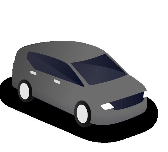 Business SUV